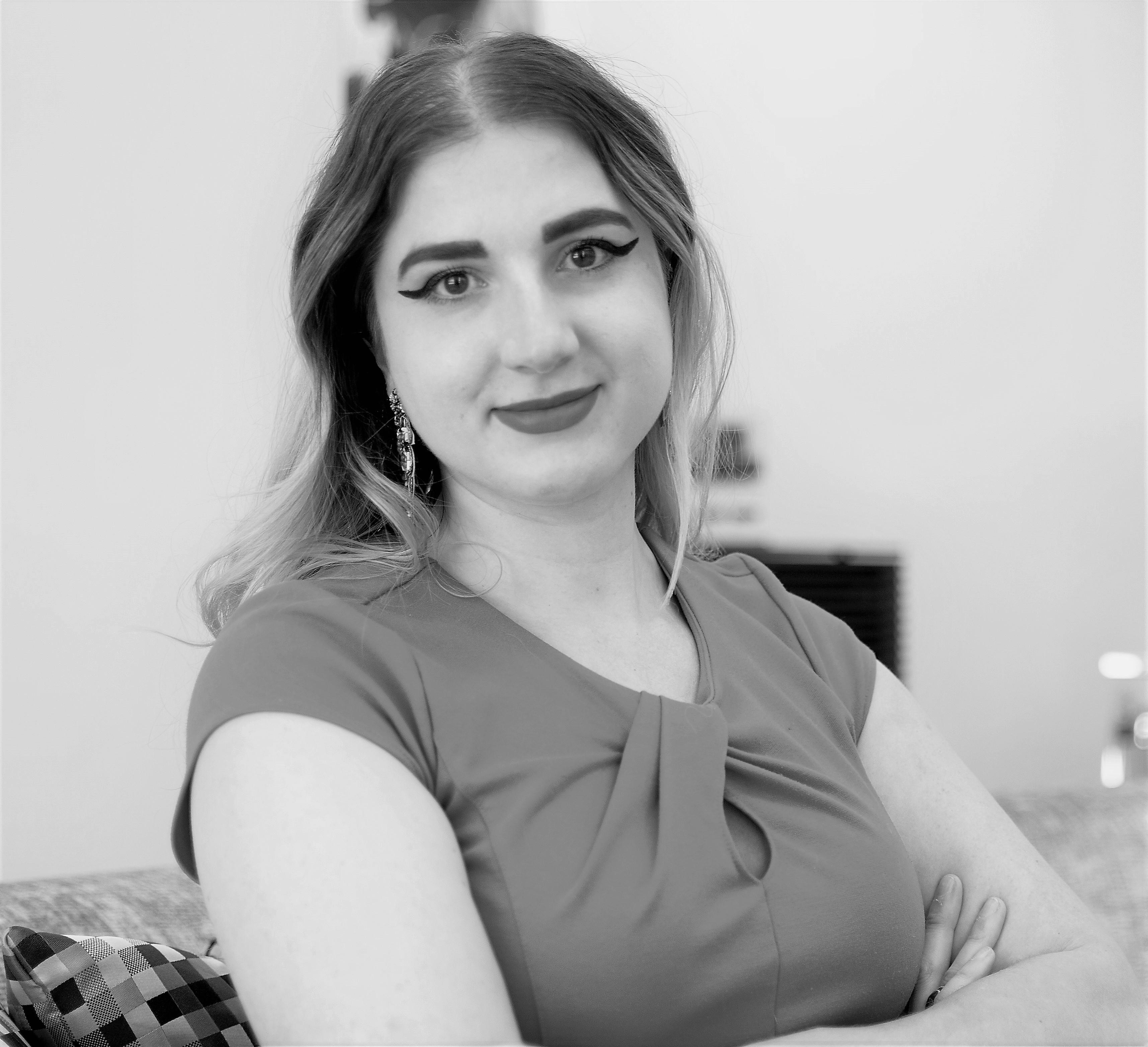 Gabriella Grant