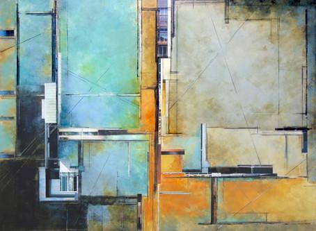 Fine Art. Architecture. Interior Design. : Ginny Herzog Shares Her Vision