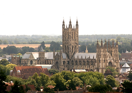 Canterbury - Excursion de 4 heures