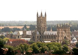 Canterbury - 4 ore