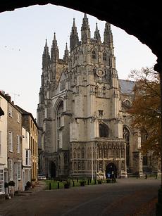 Canterbury - 4 horas