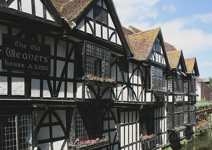 Canterbury - Excursion de 6 heures
