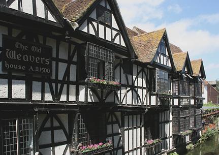Canterbury - 6 ore