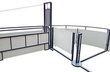 Гильотина и сортировочный коридор для овец и коз SheepMaster