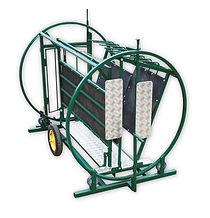 Sheepmaster, Поворотный станок для обрезки и санобработки копыт у овец и коз.