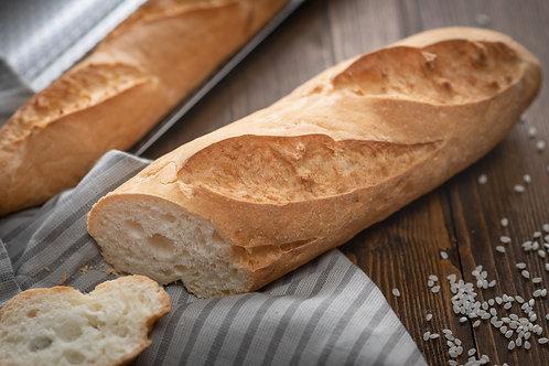 Baguette (Glutenfrei)