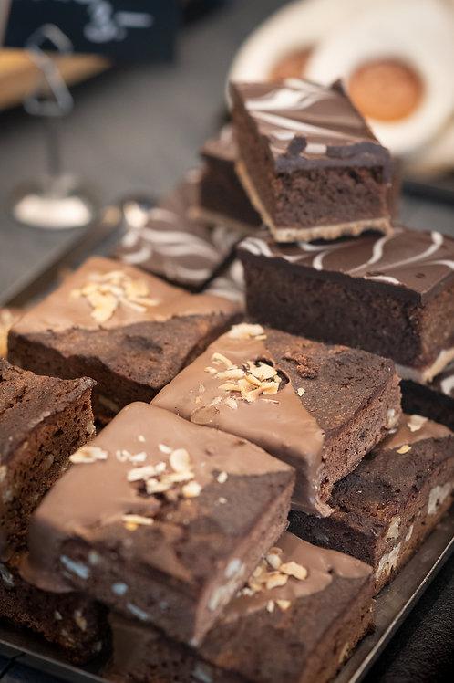 Brownie (Glutenfrei)