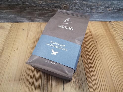 Kaffeebohnen - Gersauer Hausmischung 500g