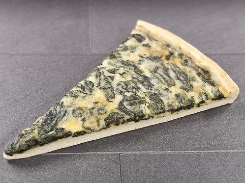 Gersauer Käsekuchen mit Spinat