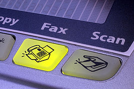 Faxing and Scanning