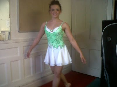 wicked song and dance costume