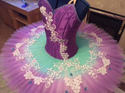 purple and turquoise tutu bodice2