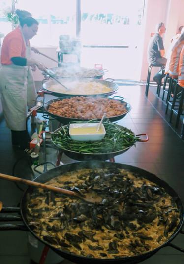 The full Kiwi Breakfast