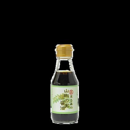 山椒の実醤油