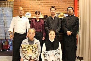 韓国料理と創作料理 虎のこ