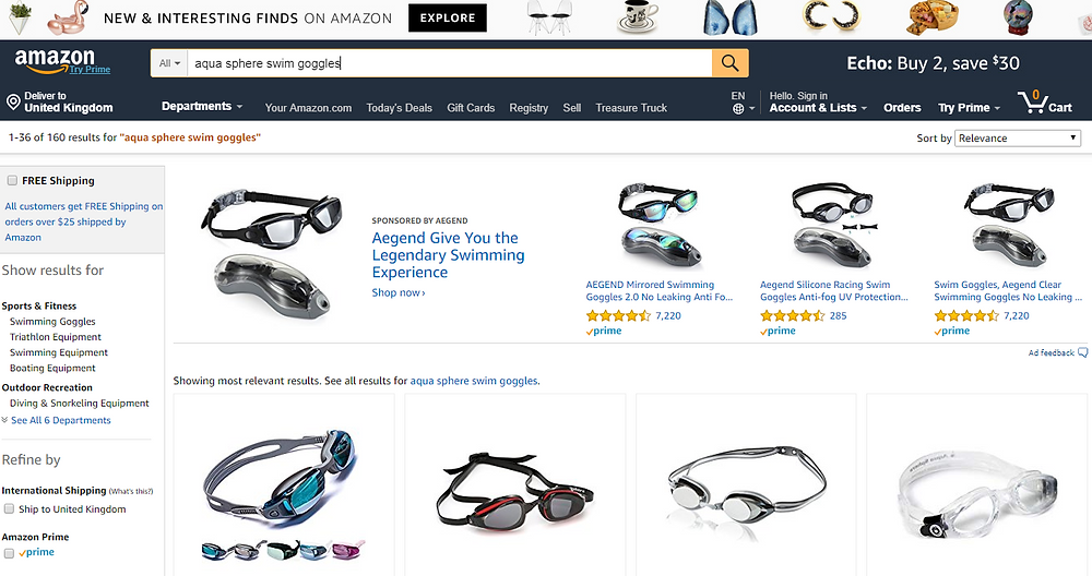Breaking long tail keyword phrases into short ones doesn't affect Amazon ranking