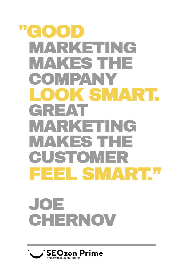 Marketing Quote by Joe Chernov