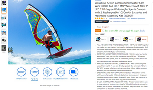 The right Amazon product picture speaks a thousand SEO keywords