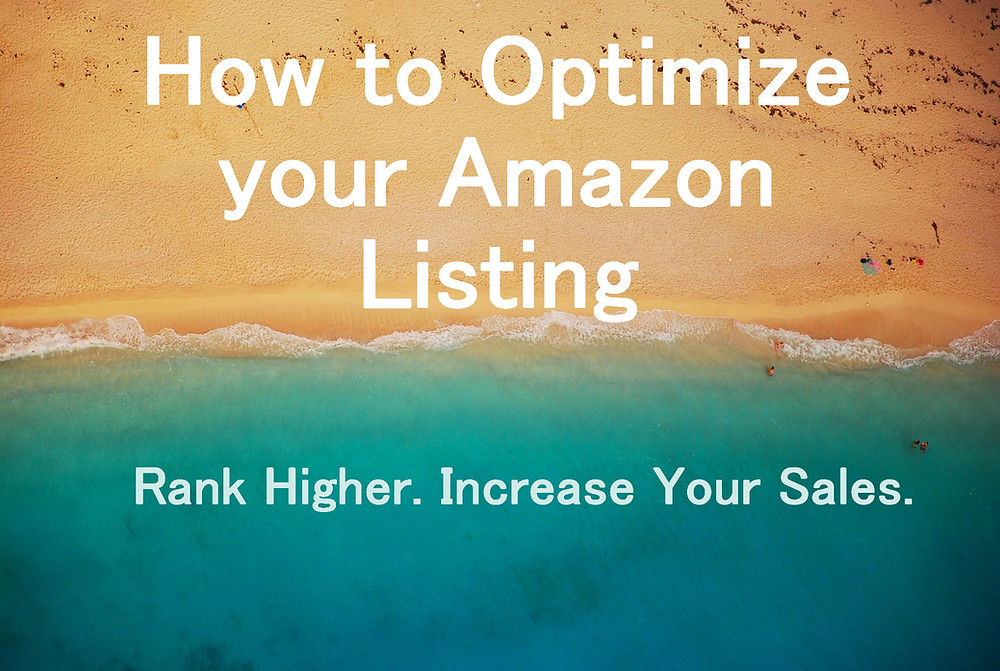 Amazon Optimization can be an easy-breezy learning affair. Are you ready?