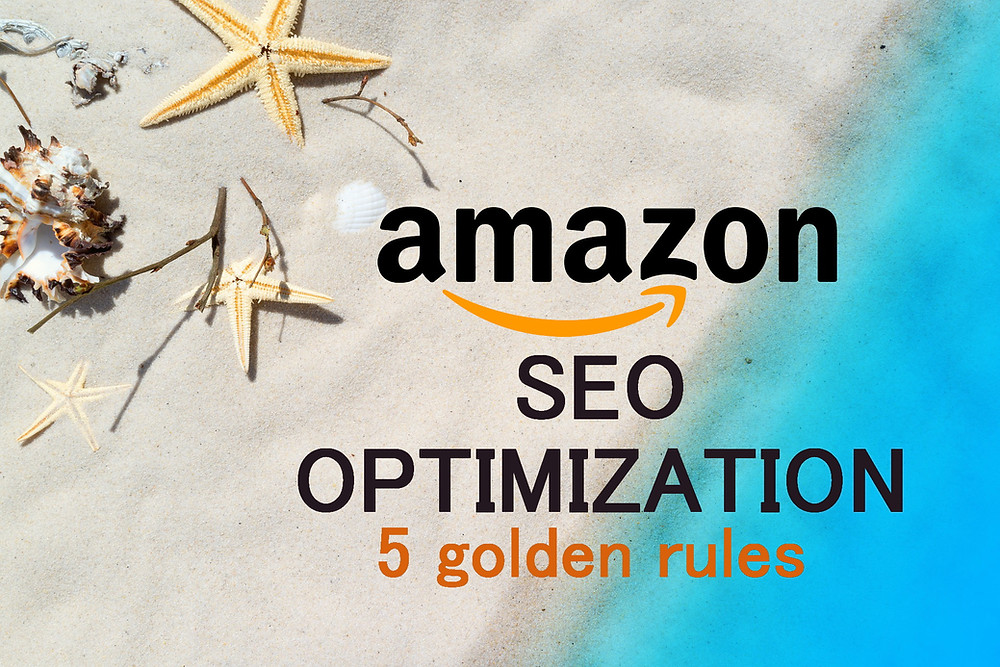 Easy-breezy Amazon optimization with 5 rules to follow