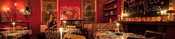 Cafe La Rosa