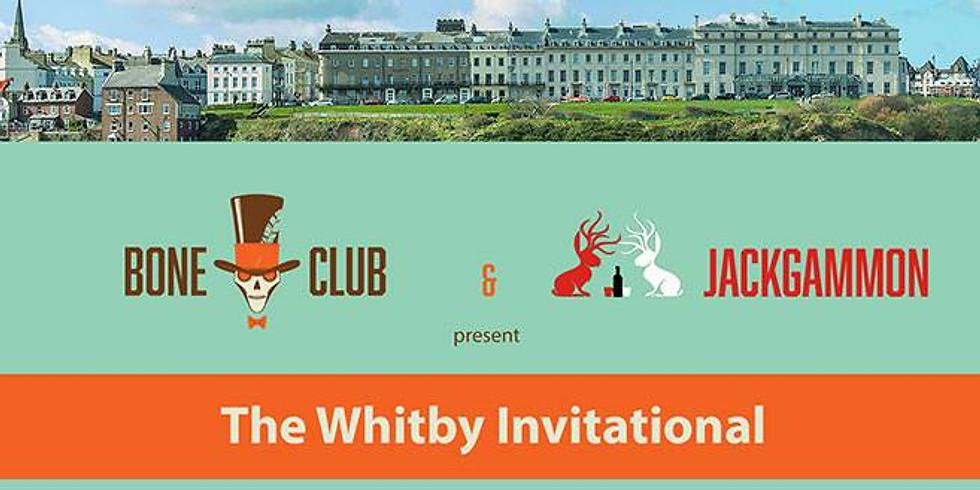 Whitby Invitational Backgammon Tournament