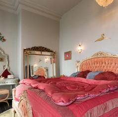 La Rosa bedroom