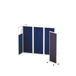 Panneaux acoustique d'isolation