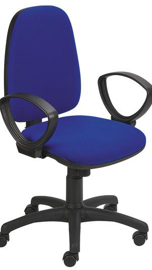 Chaise bureau collaborateur