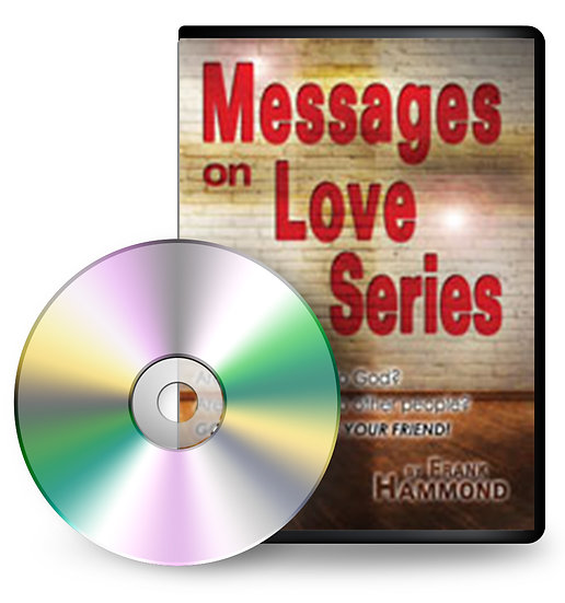 Messages on Love (5 CDs)