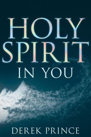 Holy Spirit In You (Expanded)