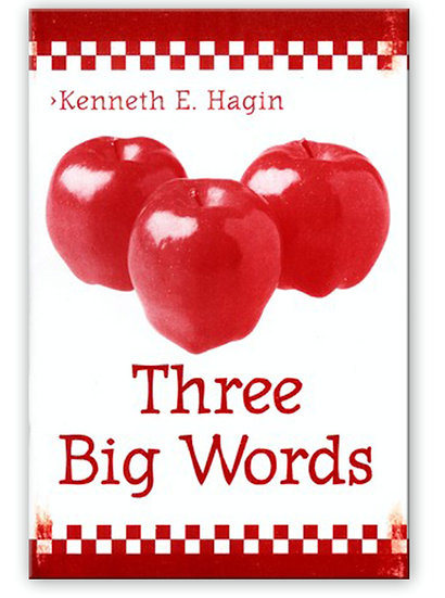 Three Big Words