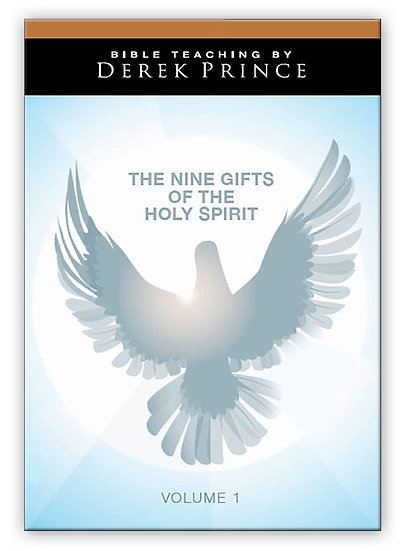 Nine Gifts of the Holy Spirit - Volume 1 & 2 (12 CDs)