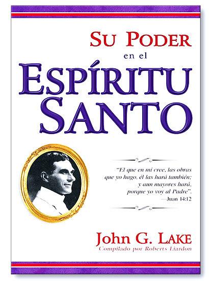 Details about  Su Poder en el Espíritu Santo - por John G. Lake