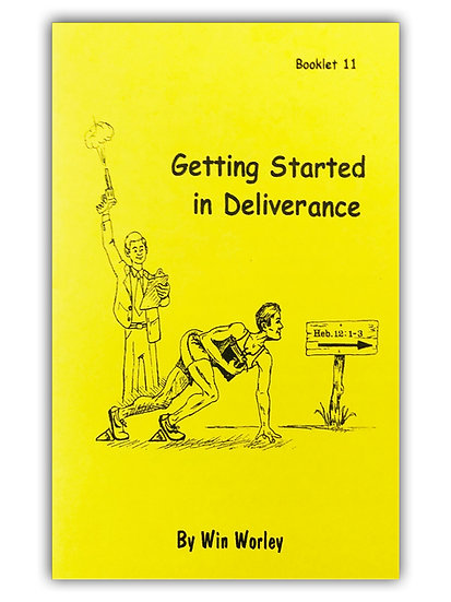 Getting Started in Deliverance #11