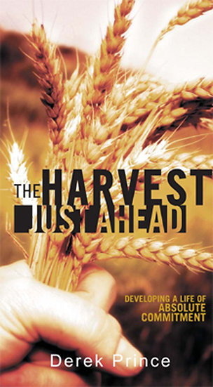 The Harvest Just Ahead