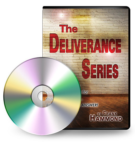 The Deliverance Series (7 CDs)