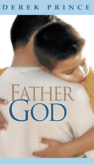 Father God (Booklet)