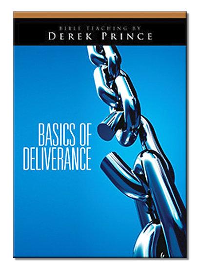 Basics of Deliverance (2 CDs)