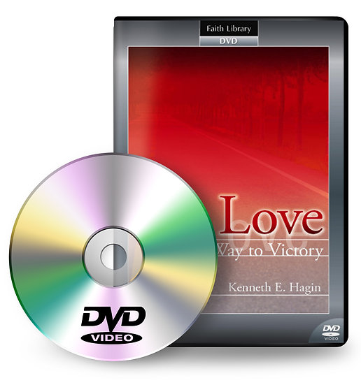 Love: The Way To Victory (3 DVDs)