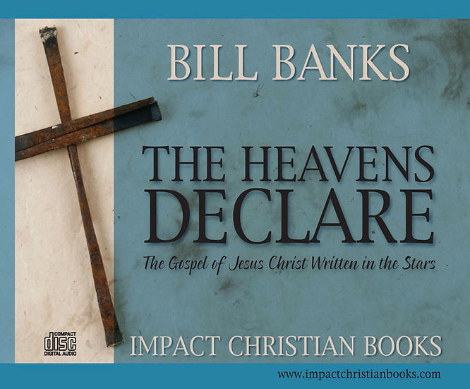 COMPACT DISC SERIES: The Heavens Declare