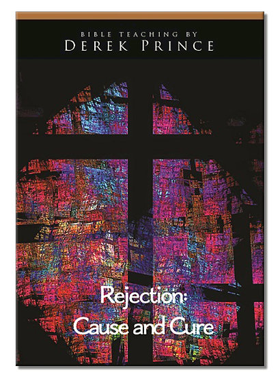 Rejection: Cause and Cure (1 CD)