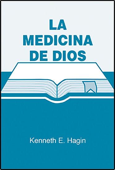Spanish: La Medicina De Dios