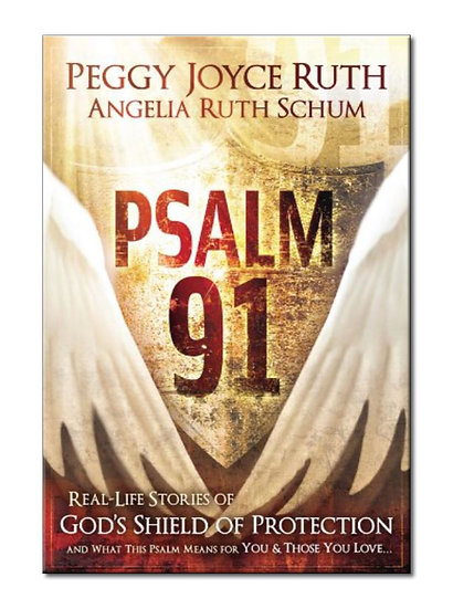 Psalm 91 (Updated)