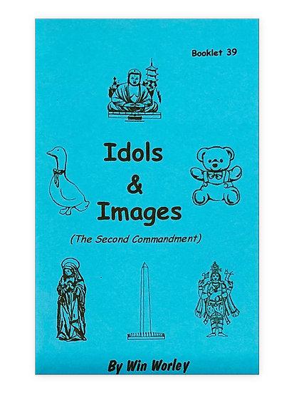 Idols & Images #39