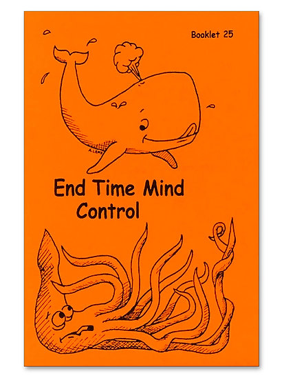 End Time Mind Control #25