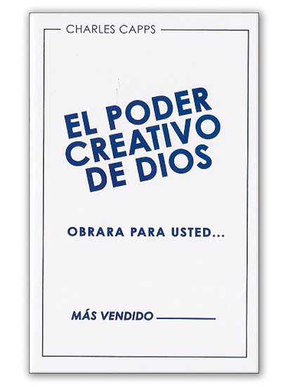 SPANISH: God's Creative Power Will Work For You