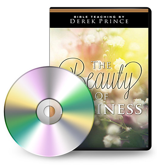 Beauty Of Holiness (4 CD)