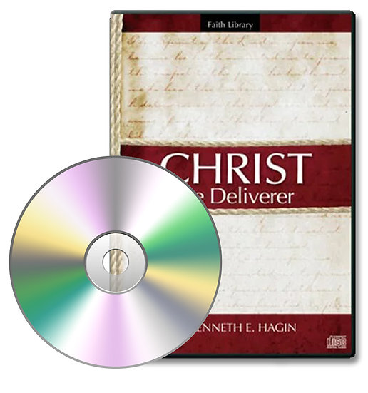 Audio CD: Christ The Deliverer (1 CD)
