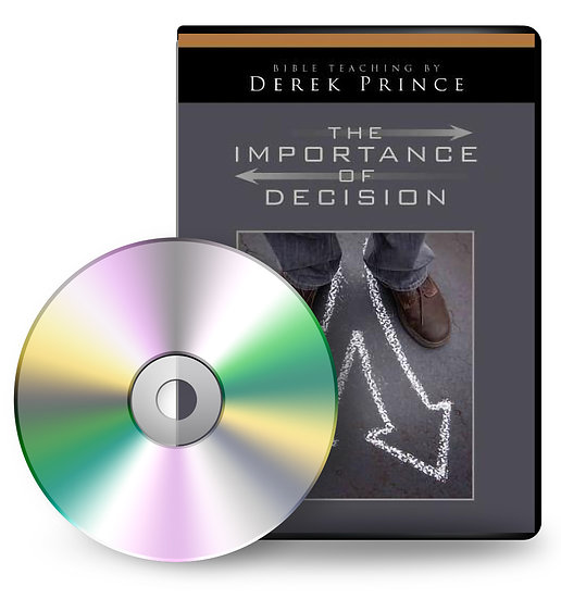 Importance of Decision (1 CD)